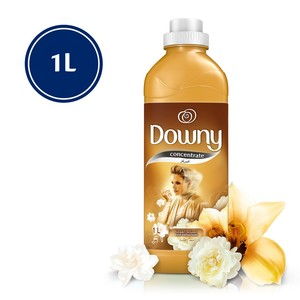Downy Feel Luxurious Concentrate Fabric Softener 1Litre