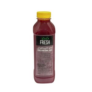 Lulu Fresh Pomegranate Juice 500ml
