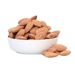 Almond Roasted Salted 500g Approx. Weight