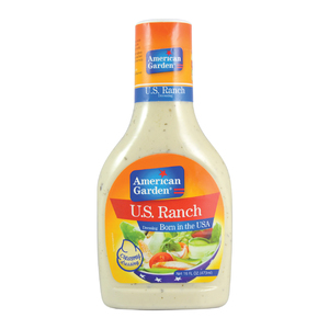 American Garden Ranch Dressing 473ml