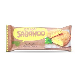 Switz Sabahoo Cheese Pastry 60g