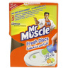 Mr Muscle Lime Glade 4 In 1 Fresh Discs 38g