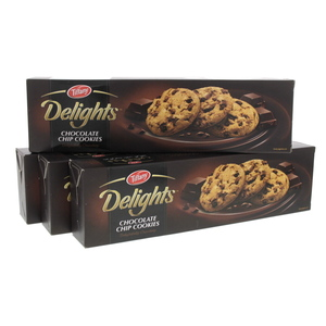 Tiffany Delight Chocolate Chips Cookies 100g x 4pcs