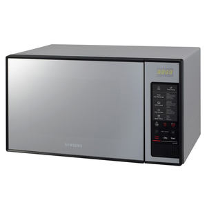 Samsung Microwave Oven with Grill GE0103MB 28 Ltr