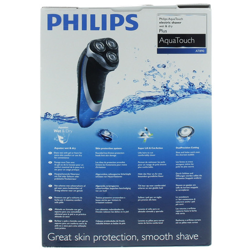 Philips Shaver AT890/90