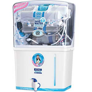 Kent Grand+ Mineral RO+UV+UF Water Purifier with TDS Controller