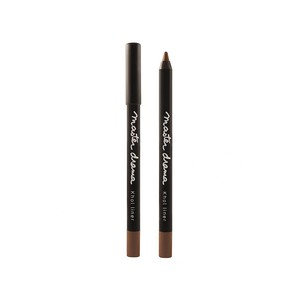 Maybelline Master Drama Kohl Liner Dark Brown 1pc