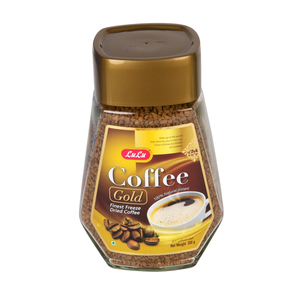 Lulu Coffee Gold 200g