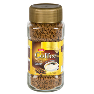 Lulu Coffee Gold 50g