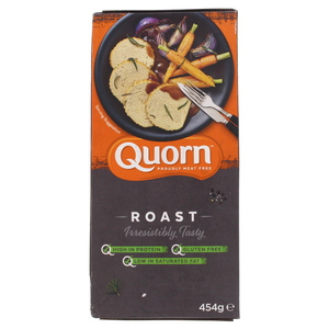 Quorn Meat Free Roast 454g