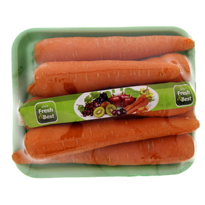 Carrots Australia 1kg Approx. Weight