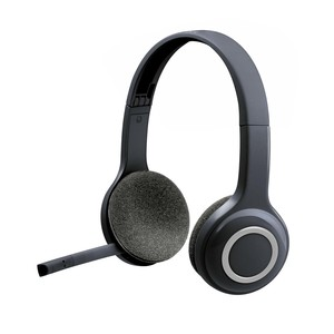 Logitech HEADSET H600 BT BLACK