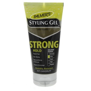 Palmer's Styling Gel Strong Hold 150g