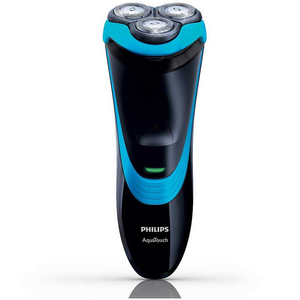 Philips Aquatouch Wet and Dry Shaver AT750/90