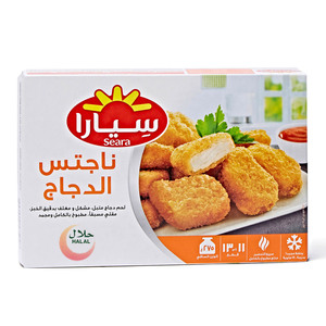 Seara Chicken Breaded Nuggets 275g