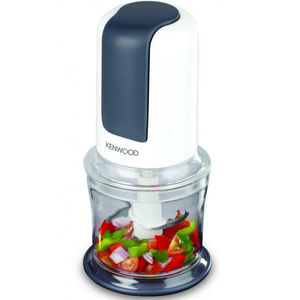 Kenwood Chopper CH580 Bowl With Knife