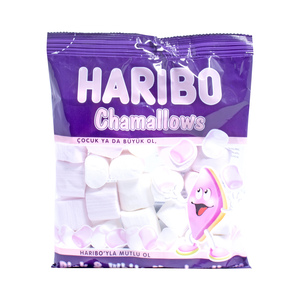 Haribo Chamallows Pink & White 150g