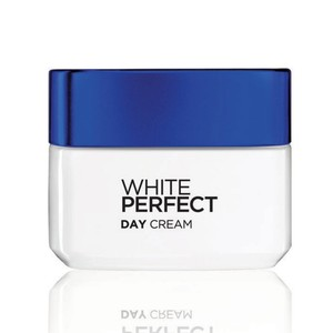 L'Oreal Paris Skin Care White Perfect Fairness Control Moisturizing Cream Day Spf 17,  50ml