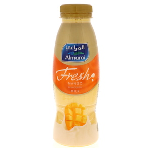 Almarai Mango Flavoured Milk 360ml