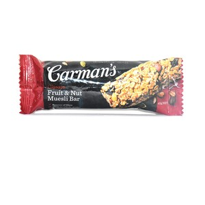 Carman's Classic Fruit & Nut Muesli Bar 45g