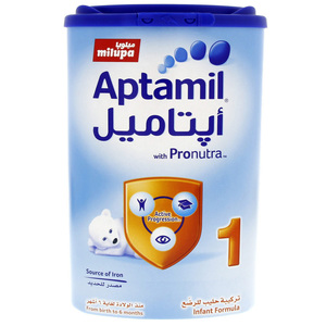 Aptamil Pronutra 1 Infant Formula 900g
