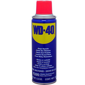 WD-40 Lubricant Oil 330ml