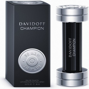 Davidoff EDT Champion For Men 90 ml