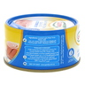 Goody Light Meat Tuna In Brine Water 185g