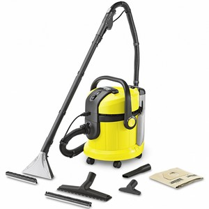 Karcher Spray Extraction Vacuum Cleaner SE 4001