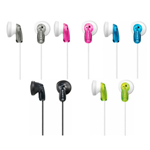 Sony Ear Phone MDR-E9(Assorted Colors)