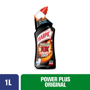 Harpic Toilet Cleaner Liquid Plus Original 1Litre