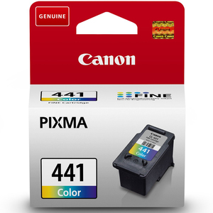 Canon Cartridge CL441 Colour
