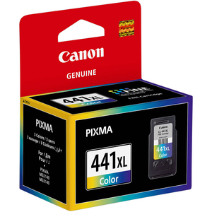 Canon Cartridge CL441XL Colour