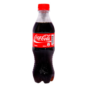 Coca Cola Pet Bottle 350ml