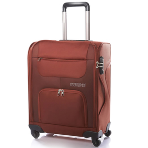 American Tourister Maximum Volume + Spinner Soft Trolley 20T 68cm