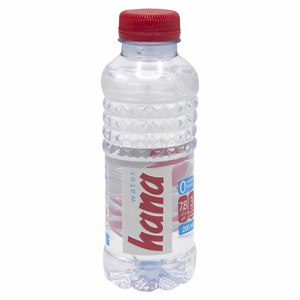 Hana Mineral Water 48 x 200ml