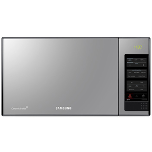 Samsung Microwave Oven with Grill MG402MADXBB 40 Ltr