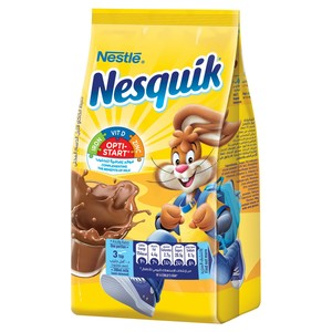 Nesquik Chocolate Milk Powder 200g