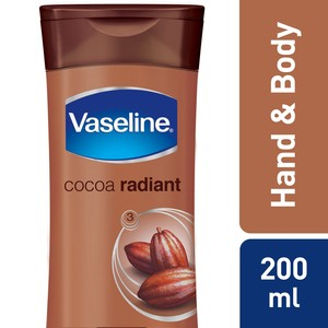 Vaseline Body Lotion Cocoa Radiant 200ml