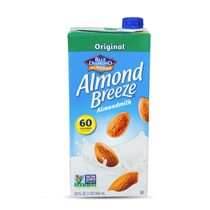 Blue Diamond Almond Breeze Milk Original 946ml