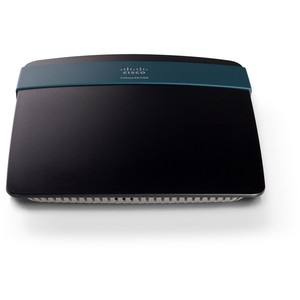 Linksys Dual Band N Router EA2700