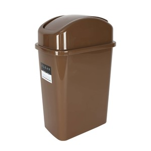 Soon Thorn Rectangle Swing Bin 15Ltr 665 Assorted Colors