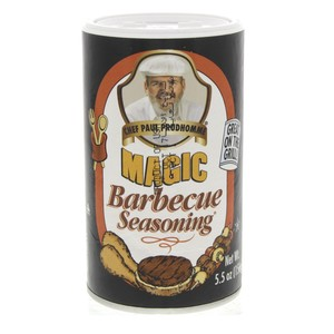 Chef Paul Magic Barbecue Seasoning 156g