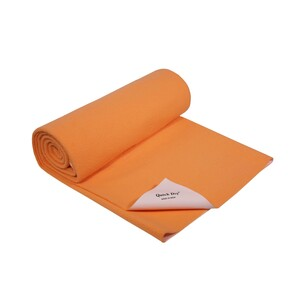 Quick Dry Water Proof Baby Sheet 100x70 Peach