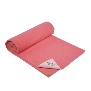 Quick Dry Water Proof Baby Sheet 100x140 Rose