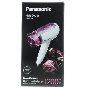 Panasonic Hair Dryer EH-ND21 1200W