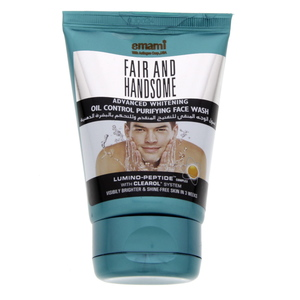 Fair & Handsome Advanced Whitening Oil Control 100 Gm