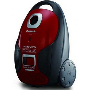 Panasonic  Vacuum Cleaner MCCJ911R 1900W