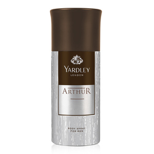 Yardley Arthur Body Spray Men 150ml