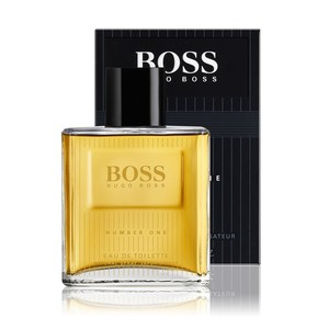Hugo Boss No 1 EDT Natural Spray Men 125  ml
